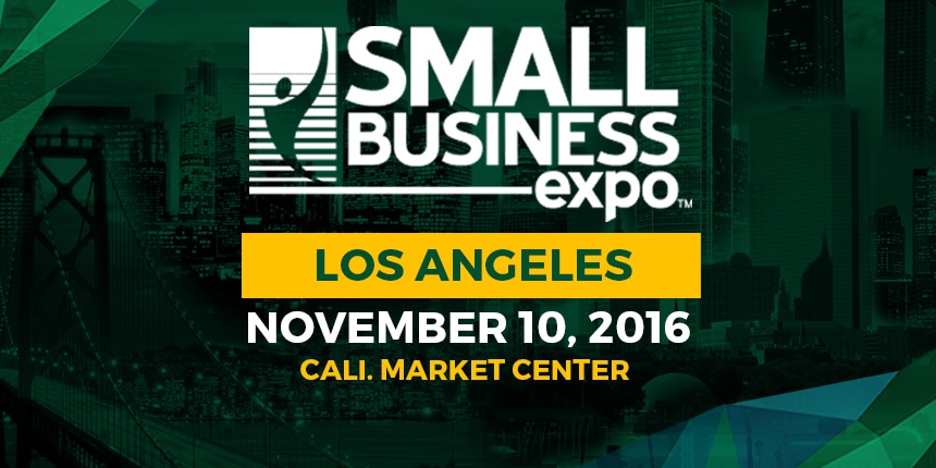 Join Us at the Free Small Business Expo - Fellowship Home Loans