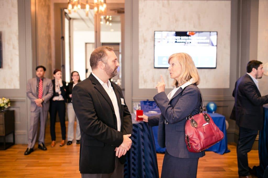 Fellowship Marriott Baltimore 0007 1024x683 - Fellowship's Recent Real Estate Event
