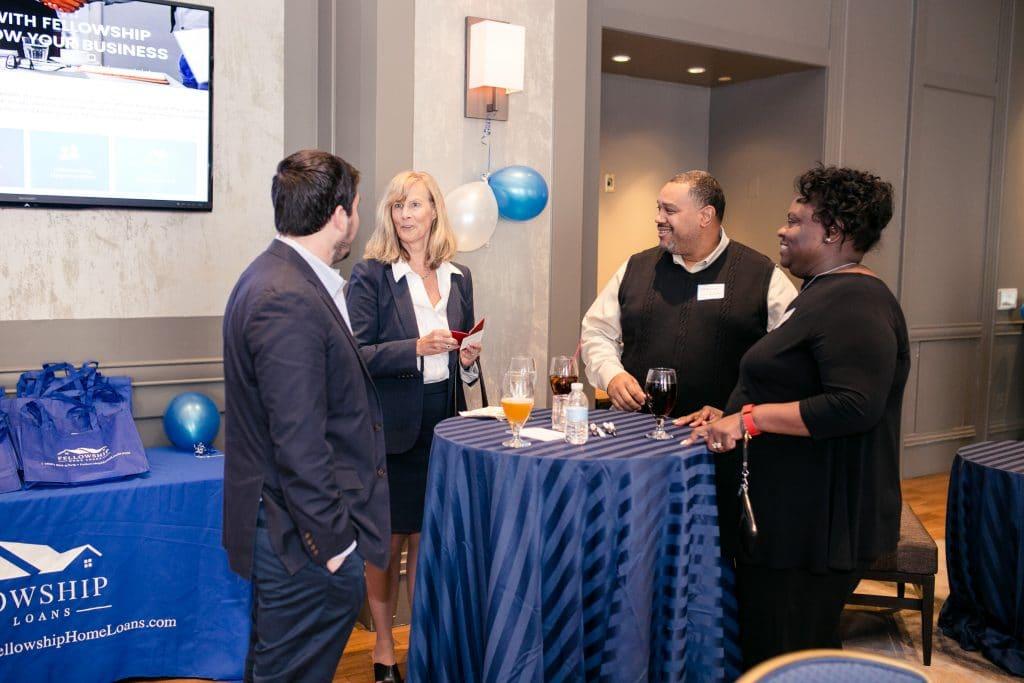 Fellowship Marriott Baltimore 0027 1024x683 - Fellowship's Recent Real Estate Event