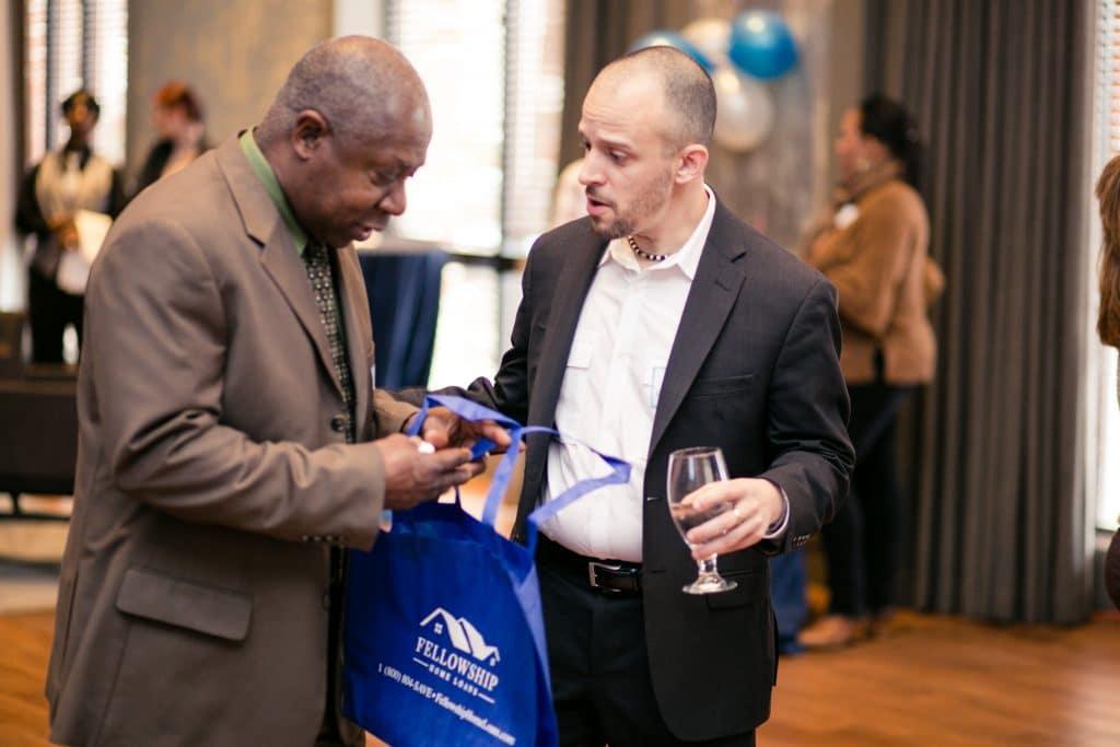 Fellowship Marriott Baltimore 0057 1024x683 - Fellowship's Recent Real Estate Event