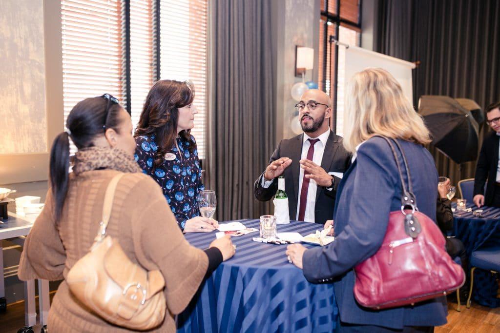Fellowship Marriott Baltimore 0088 1024x683 - Fellowship's Recent Real Estate Event