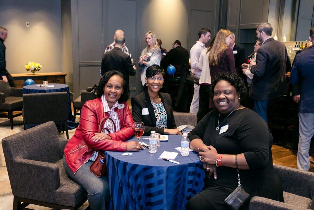 Fellowship Marriott Baltimore 0116 1024x683 - Fellowship's Recent Real Estate Event