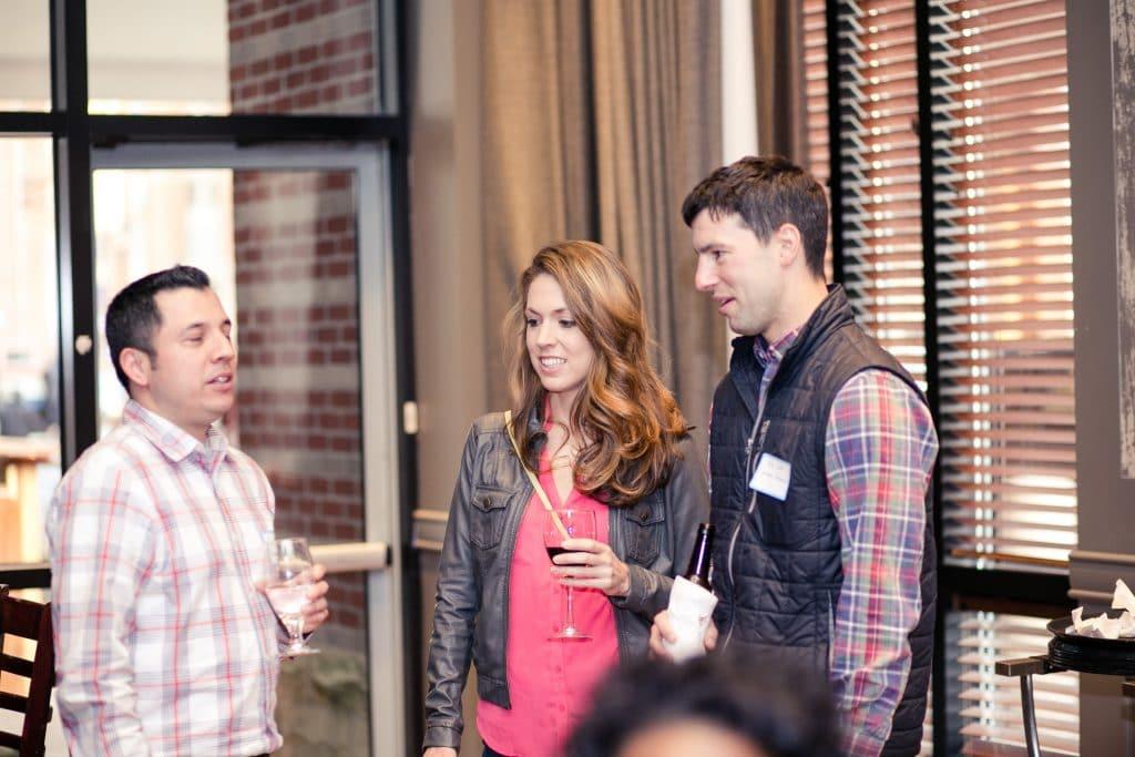 Fellowship Marriott Baltimore 0145 1024x683 - Fellowship's Recent Real Estate Event