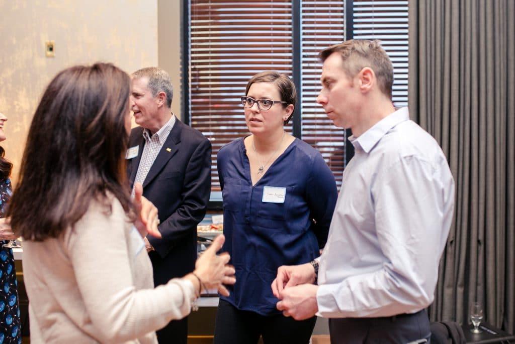 Fellowship Marriott Baltimore 0149 1024x683 - Fellowship's Recent Real Estate Event