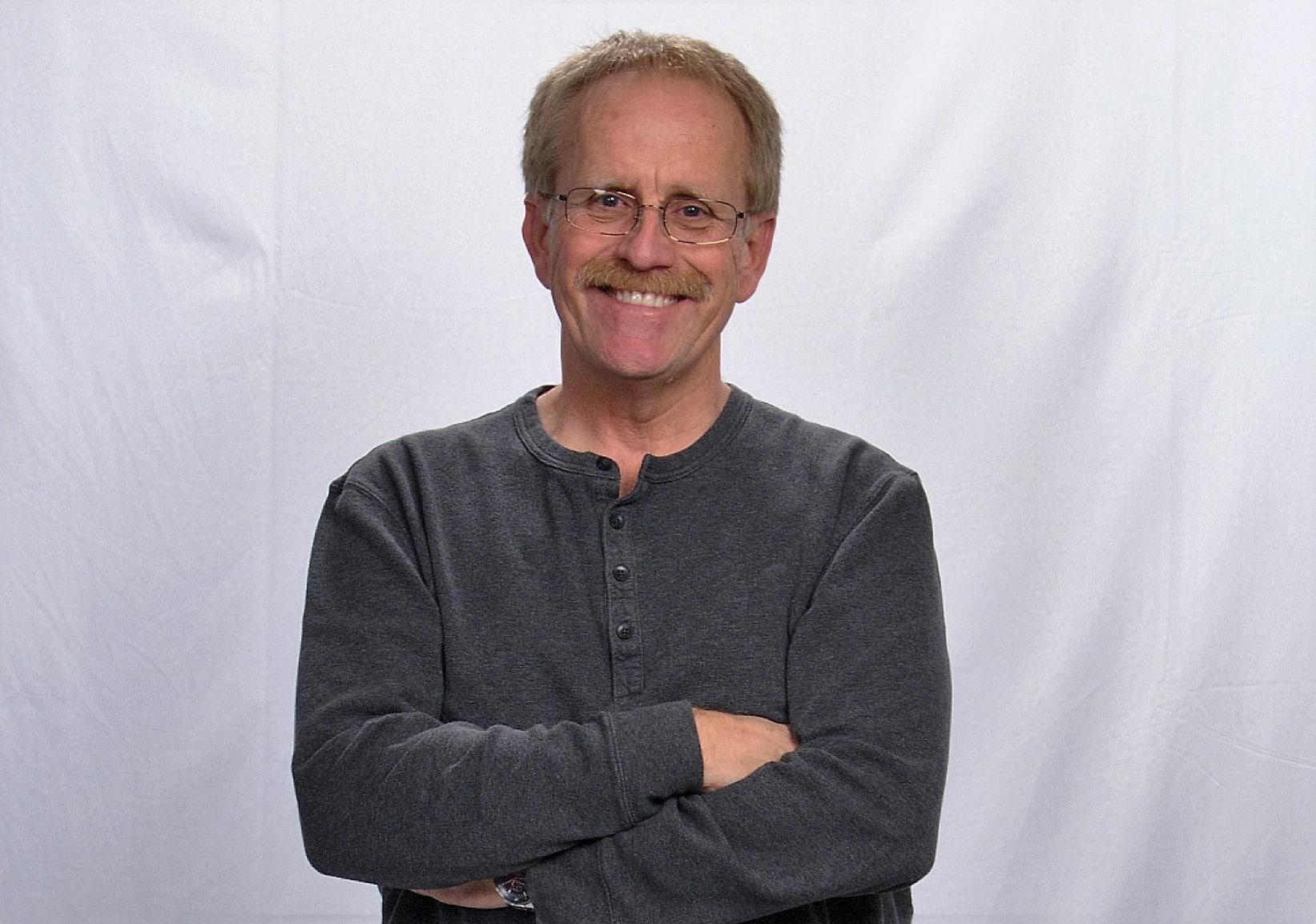 Jim Photo 1 - Jim Fishinger